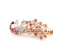 1Pc Fashion Imperial New Style Phoenix Hair Clip