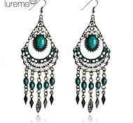 Drop Earrings Women's Sterling Silver Earring