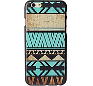 Doopootoo™ Aztec Andes Tribal Painted Pattern Slim Plastic Back Hard Case Cover For iPhone 6 4.7""