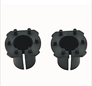 Car HID Bulb Holder Socket Adapter for Mazda 6/Mazda6/Opel--2PCS