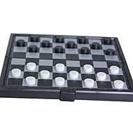 Classic Draughts Game
