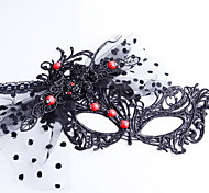 Gothnic Fashion Women Statement Halloween Mask Party Gift