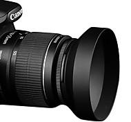 Sidande WAL-43-58-30 Lens Hood for 43MM Diameter Len