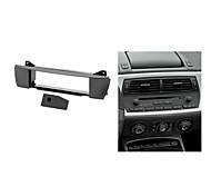 fascia de equipamiento de instalación radio del coche para BMW Z4 (E85)