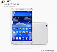 hoge transparantie hd lcd screen protector voor de Samsung Galaxy Tab 3 8-inch