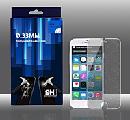 0.33mm Diamond Screen Protector Glass Film for Iphone 6 4.7''