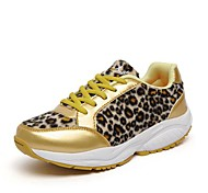 Chao Xi CAX New Leopard Shoes Breathable Running Shoes