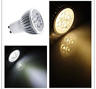 GU10 3 W 3 SMD 2835 200-250 LM Warm White/Cool White PAR Dimmable Spot Lights/Par Lights AC 110-130 V