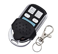 315MHz 4-Key A007 Mutual-Duplicating Remote Controller,Guard Against Theft,Automatically Lock The Car
