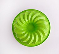 Cake Molds,Silicone 27.5×18×3.6 CM(10.9×7.1×1.4 INCH)
