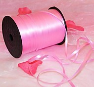 230M Colored Plastic Ribbon for Gift Packaging (1Pcs)
