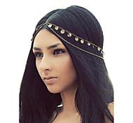 shixin® европейские кисти золотые литые держатели для женщин (1 шт)