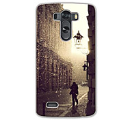 Snow Design Hard Case for LG G3