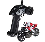 527 2.4GHz Mini Infrared Remote Cross-country Motorcycle