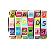 Children's Educational Rotation Count Toys