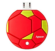 Apacer™ AH174 USB2.0  Mobile Flash Drive 8GB OTG