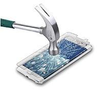 Película protetora prémio 2.5d tela de vidro temperado com a Samsung Galaxy Note n9150 ponta