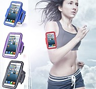 Gym Running Sport Arm Band Armband Case Cover for iPhone 6 (Assorted Colors)