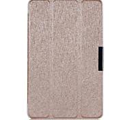 scheuer Bär ™ Luxuxseide lederne Fallabdeckung für neue Acer Iconia b1-730 hd 7-Zoll-Tablet-