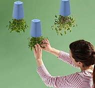 NEJE DIY Sky Planter Upside-Down Plant Pot