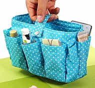 Multi-function Cosmetics Storage Bag Travel Organizer