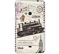 Car Design Hard Case for Nokia N625