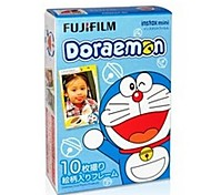 Fujifilm Instax Mini Instant Color Film - Doraemon