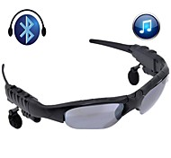Winait® SM04 Smart Sunglasses, Bluetooth3.0/Hand-free Calls/MP3 Player For Android/IOS Smartphone