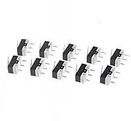 microinterruttore per l'elettronica fai da te 125V / 1a (10 pezzi di un pacchetto)