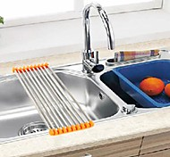 Stainless Steel Kitchen Sink Folding Frame