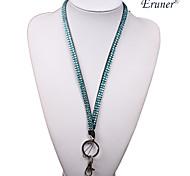 strass Colbalt erunerroyal portachiavi cordino al collo di cristallo bling&telefono ch (colore casuale)