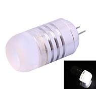 GC® G4 2D 3W 85LM 6000K White LED Spot Light Bulb (DC 12V)