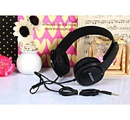 KADUN Stylish On-Ear Headphone with Microphone for iPhone 6 iPhone 6 Plus/5S/5/4S/4