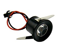 LED Embedded Small Spotlight CC-121-B2 1W Warm White