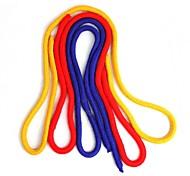 apoyos mágicos - 3 colores cadena cuerda