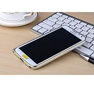 AllSpark® Aluminum Metal Frame Titanium Series Modern Metallic Bumper Case for Samsung  S3/I9300