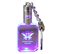 Lights Key Chain Flashlights Small Size / Pocket Everyday Use ABS
