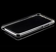 Enkay trasparente custodia morbida di TPU protettiva ultra-sottile per HTC Desire 816