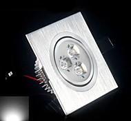 Lampes Encastrées / Plafonniers / Lampes Panneau Gradable Blanc Froid MORSEN Encastrée Moderne 6 W 1 LED Haute Puissance 500-550 LMAC