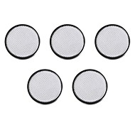 KuLei CR2032 3V Lithium Cell Button Batteries (5 PCS)