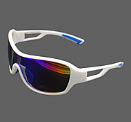 Cycling Anti-Dust PC Wrap Fashion Sports Glasses