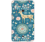 Fawn Design Hard Case for Nokia N625