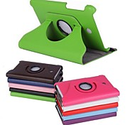 RFH 360 Drgee Rotation Protective Case with Stand for Asus MeMO Pad HD 7 / ME175KG (Assorted Colors)