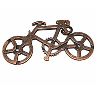 Bicycle Unlock Puzzle Game Toy