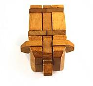 Unlock Pig Puzzle Toy