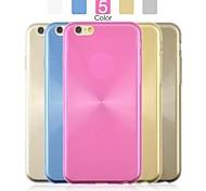 iPhone 6 Plus - Rückseiten Cover - Neu TPU )
