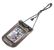 New 1PC Travel Swimming Waterproof Bag Case Cover for iPhone (Assorted Colors)