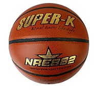 Super K ® #7 PVC Leather Basketball