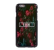 Be Original Design Aluminum Case for iPhone 6 Plus