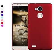 Pajiatu Mobile Phone Hard PC Back Cover Case Shell for Huawei Ascend Mate 7  Mate7 (Assorted Colors)